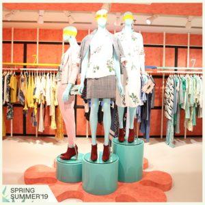 Vero Moda - Spring Summer'19